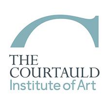 Courtauld Volunteers logo