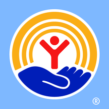 United Way of Brazoria County logo
