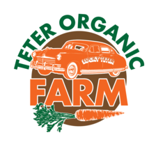 Teter Farm logo