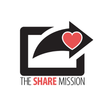 The Share Mission logo