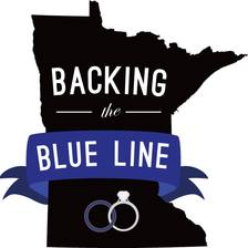 Backing the Blue Line logo