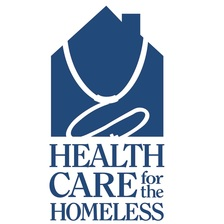 Health Care for the Homeless logo
