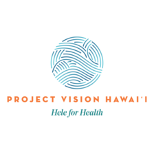 Project Vision Hawai'i logo