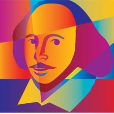 Friends of Shakespeare Festival St. Louis logo