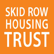 Skid Row Housing Trust logo
