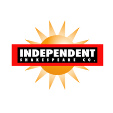Independent Shakespeare Co. logo