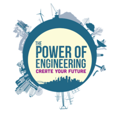 Power of Engineering logo