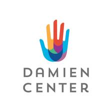 Damien Center logo