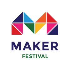 Maker Festival logo