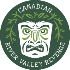 Canadian River Valley Revenge logo