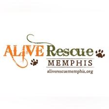 ALIVE Rescue Memphis logo