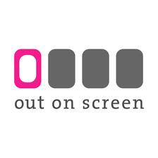 Out On Screen logo