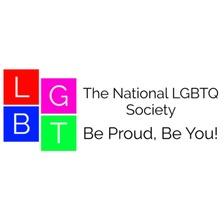 The National LGBTQ Society logo