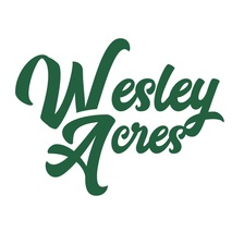 Wesley Acres logo