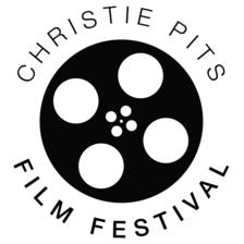 Christie Pits Film Festival logo