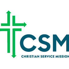 Christian Service Mission logo