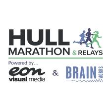 Hull Marathon logo