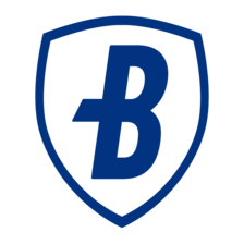 Bluecoats logo
