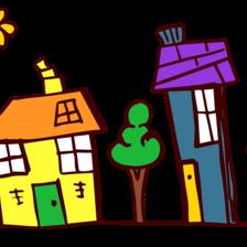 Westwood Community League logo