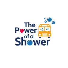 The Power of a Shower logo