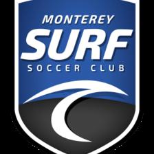 Monterey Surf logo