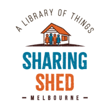 Sharing Shed Melbourne Inc. logo