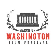 March on Washington Film Festival logo