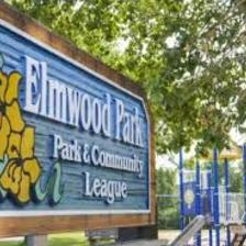 Elmwood Park Community League logo