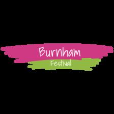 Burnham Festival logo