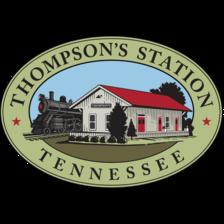 Town of Thompson's Station logo