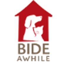 Bide Awhile logo
