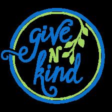 GiveNKind logo