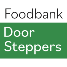 Foodbank DoorSteppers logo