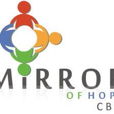 MirrorofHopeCBO logo