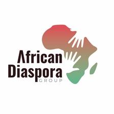 The African Diaspora Group logo