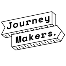Volunteering Matters - Journey Makers logo