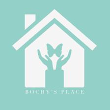 Bochy's Place logo