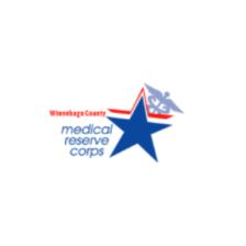 WCHD MRC logo