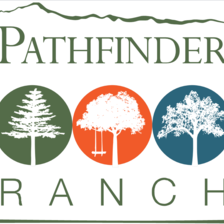 Pathfinder Ranch logo