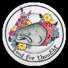 Food for Thought Alaska logo