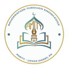 Masjid Omar logo
