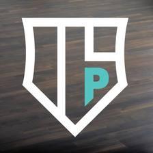 Portland Community Squash logo