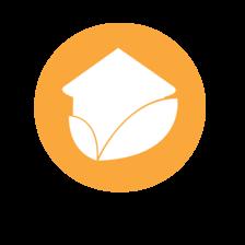 Orchard: Africa logo