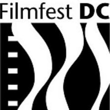 Filmfest DC logo