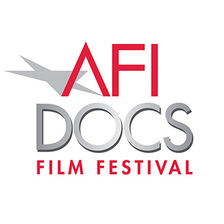 AFI Documentary Film Festival logo