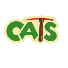 Colorado Addicted Trailbuilders Society (CATS) logo