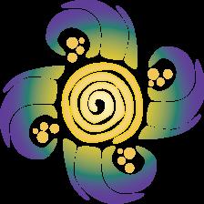 Yuba Village logo
