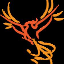 Parkdale-Cromdale Community League logo